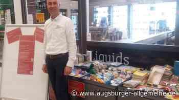 Krumbacher Spielzeugtauschbörse für guten Zweck - Augsburger Allgemeine