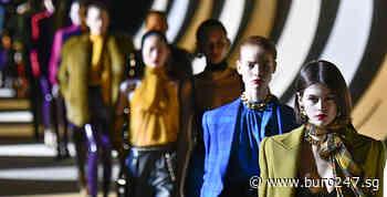 ICYMI: Gigi Hadid pregnant, Andre Leon Talley's scathing new memoir, Saint Laurent rethinks Fashion Week and more - Buro 24/7 Singapore