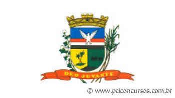 Prefeitura de Elias Fausto - SP prorroga inscrições de Concurso Público - PCI Concursos