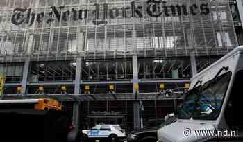 Persbureau Reuters wint Pulitzerprijs voor nieuwsfoto's Hong Kong - Nederlands Dagblad