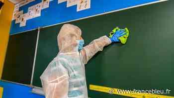 Olivier Klein, le maire de Clichy-sous-Bois, se prépare à la réouverture de ses écoles le 14 mai - France Bleu