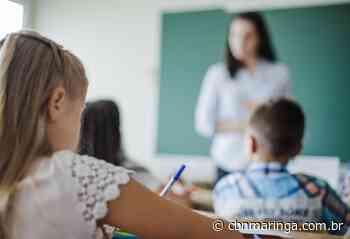 Após um mês, aulas retornam na rede municipal de Marialva - CBN Maringá
