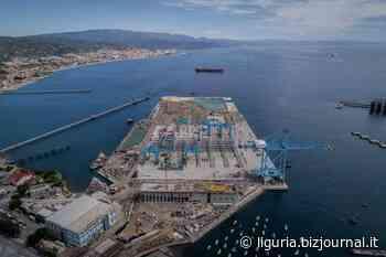 Apm Terminals, una nuova app per migliorare la logistica a Vado Ligure - Bizjournal.it - Liguria