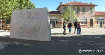 Alpes de Haute-Provence / Covid-19 : les écoles de Sainte-Tulle ne rouvriront pas avant septembre - D!CI