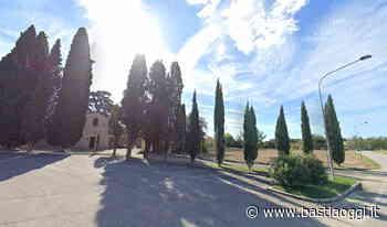 Bastia Umbra riapre cimiteri dopo lockdown da pandemia da Covid 19 - Bastia Oggi