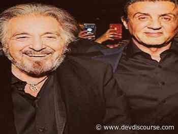 Superstar Sylvester Stallone extends warm birthday wishes to 'brilliant' icon Al Pacino - Devdiscourse
