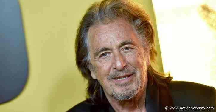 Al Pacino turns 80: From 'The Godfather' to 'The Irishman,' 10 things to know - ActionNewsJax.com