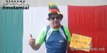 .:Podisti.Net:. - Treviolo (BG) – Sono un buffone… (nuova mezza casalinga di Sir Marathon) - Podisti.Net