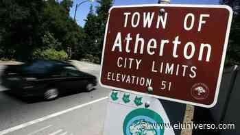 Atherton, el pueblo más rico de Estados Unidos donde la casa más barata vale US$2,5 millones - El Universo