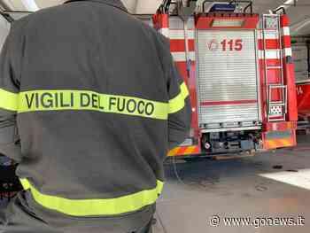 Incendio di baracche a Montelupo Fiorentino, nessuna persona coinvolta - gonews.it - gonews