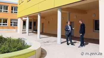 Die neuen Klassenräume sind fertig - Potsdamer Neueste Nachrichten