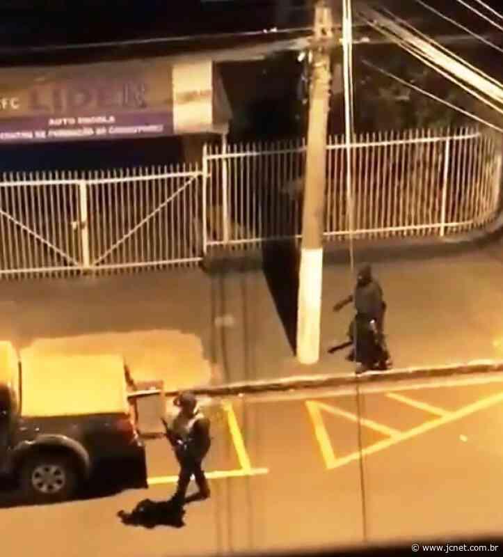 Ourinhos sofre ataque de quadrilha fortemente armada - JCNET - Jornal da Cidade de Bauru