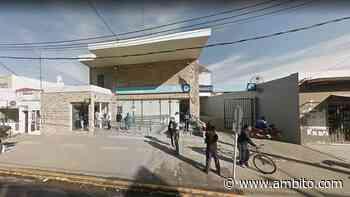 Detienen a un sospechoso por el crimen del cajero en Isidro Casanova - ámbito.com