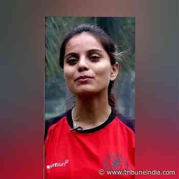 India's kho-kho captain nearly ran out of food - The Tribune India