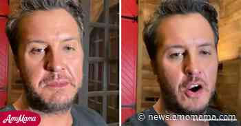 Luke Bryan of 'American Idol' Gives Fans a Glimpse into His Home Studio - AmoMama