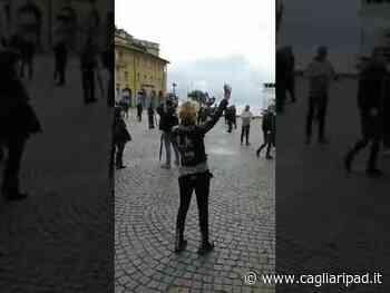 """Riva del Garda in piazza contro il blocco: """"Il 4 maggio in piazza in tutte le città d'Italia"""" - Cagliaripad"""