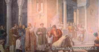 Coronavirus, Longiano: Festa del Miracolo con il vescovo Douglas in streaming - Corriere Cesenate