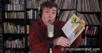 YouTuber Goes Viral for Rapping Dr. Seuss Rhymes Over Dr. Dre Beats - My Modern Met