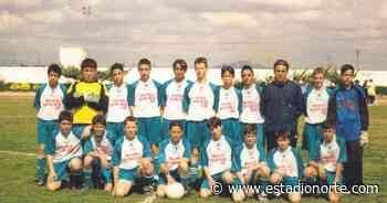 LA FOTO DEL RECUERDO. San Calixto Liga Provincial Infantil 1999/2000 - Estadio Norte