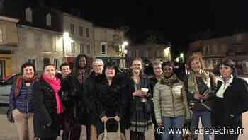Gramat. Violences familiales : l'inquiétude des femmes élues du Lot - ladepeche.fr