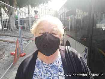 """Luisella, pensionata di Assemini: """"Un uomo sul bus senza mascherina, è così difficile seguire le regole?"""" - Casteddu on Line"""