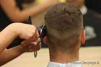 Rovellasca, trovato con i capelli troppo in ordine: ragazzo multato per essere stato dal barbiere - Milano Fanpage.it