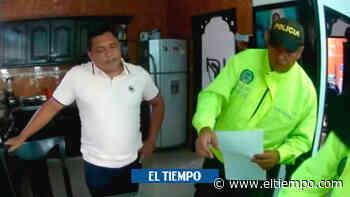 Alcalde de Morroa (Sucre), a la cárcel por hechos de corrupción - El Tiempo