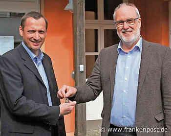 Gefrees: Der Neue übernimmt in Gefrees - Frankenpost