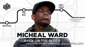 """Micheal Ward on gritty postcode war drama 'Blue Story': """"We're not glorifying anything – we're just showing how it is"""" - NME.com"""