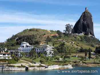 Mataron a un joven en El Peñol, Antioquia porque se habría apropiado de $12 millones - Alerta Paisa
