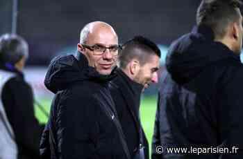 Football : montée de Linas-Montlhéry, 9e titre du PSG... Cabrelli est un entraîneur comblé - Le Parisien