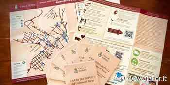 Covid-19, Sorso: Carta servizi per l'emergenza - Alguer.it