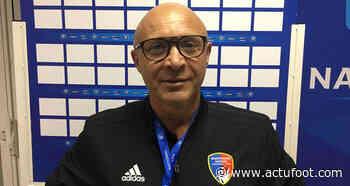 Patrice Eyraud confirmé à la tête de la N2 du Marignane Gignac FC ! - Actufoot