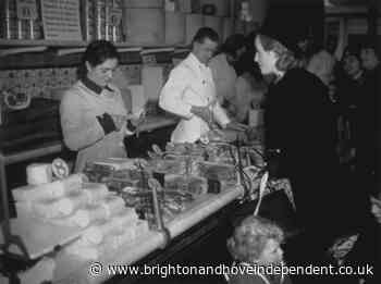 Cooking on the ration - including wartime recipes - Brighton & Hove Independent