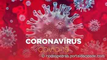 CORONAVÍRUS Secretário de Saúde diz que Rio das Pedras ainda não tem caso positivo 01/05 - Portal da Cidade
