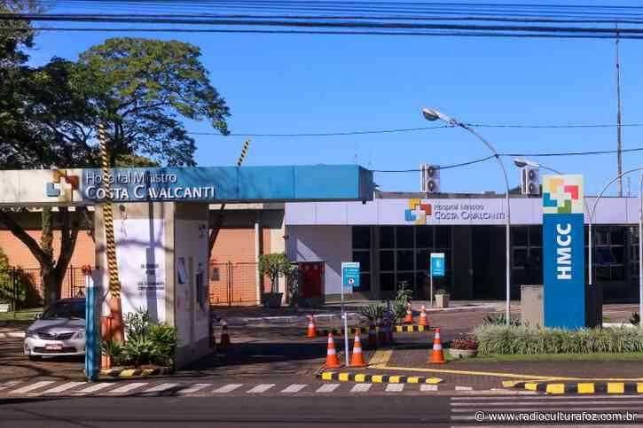 Santa Terezinha de Itaipu registra primeiro óbito por Covid-19 - Rádio Cultura Foz