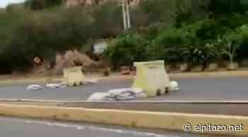 Habitantes reportan despliegue de guardias en la entrada de Higuerote - El Pitazo