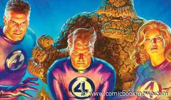 AVENGERS Director Joss Whedon Rumored To Have Met With Marvel About FANTASTIC FOUR - CBM (Comic Book Movie)