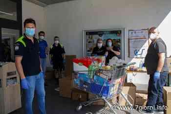 Il cuore grande di San Giuliano Milanese: raccolte oltre 10 tonnellate di cibo - 7giorni