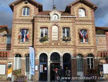 Noisiel : les masques distribués sur demande des habitants à partir du 6 mai - Le Moniteur de Seine-et-Marne