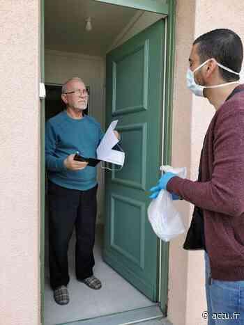 Seine-et-Marne. La ville de Noisiel veut équiper tous ses habitants de masques en tissu - actu.fr