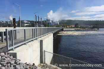 Re-opening date set for inter-provincial border at Temiscaming - TimminsToday