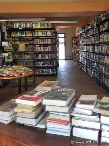 Cotignola, la biblioteca Varoli consegnerà libri a domicilio dal 7 maggio - Settesere