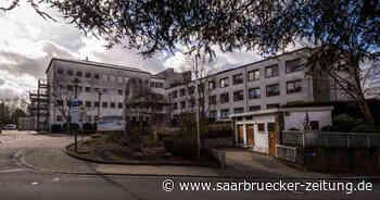 Stellungnahme der Otweiler SPD zur Klinikschließung in Ottweiler - Saarbrücker Zeitung