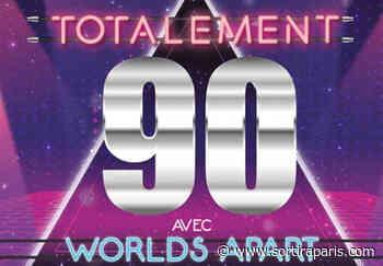 Concerts Totalement 90 au Blanc-Mesnil, à Longjumeau et Yerres - reportés en mars 2021 - sortiraparis