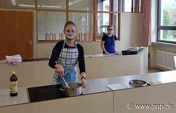 Andreas Gilg leitet ab August Realschule in Hauzenberg - Passauer Neue Presse