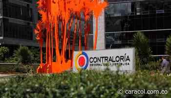 Contratos en Puerto Escondido y Montería son indagados por la Contraloría - Caracol Radio