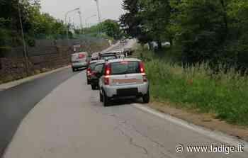 Il Crm di Povo-Villazzano preso ancora d'assalto e si formano code pericolose - l'Adige - Quotidiano indipendente del Trentino Alto Adige