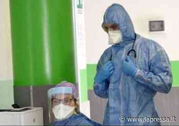 Coronavirus, mappa contagi: morto un 61enne di Soliera - La Pressa