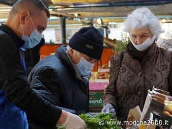 Dal 2 maggio ripartono a Soliera il mercato bisettimanale e quello contadino - Modena 2000